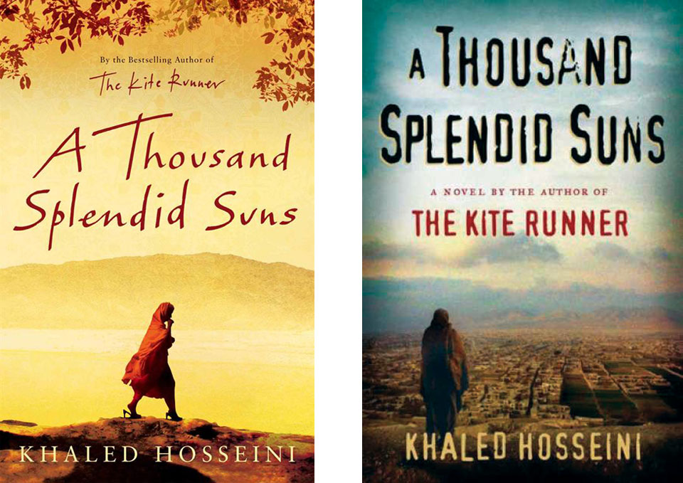 "sitzbook review ""a thousand splendid suns"" by khaled hosseini  a thousand splendid suns"